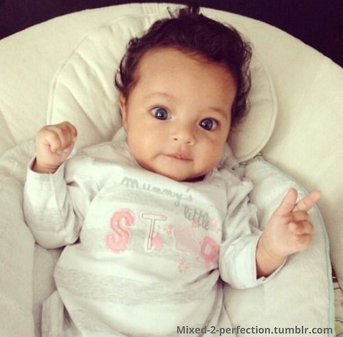 mixed-2-perfection: Mixed 2 Perfection | Cute Babies ...