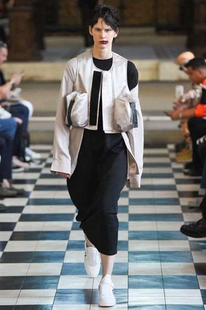 Matthew Miller Spring/Summer 2018 Menswear Collection   British Vogue
