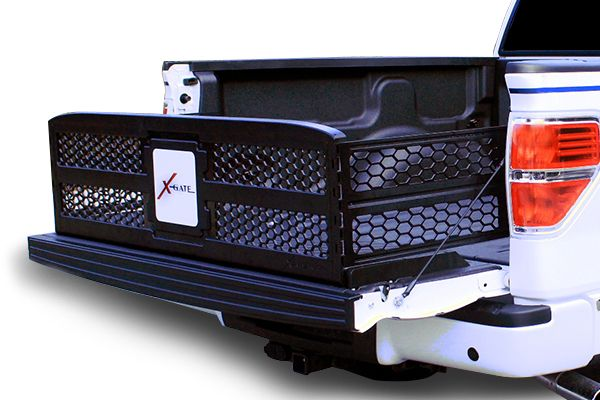X-Treme Gate Slide-Out Truck Bed Extender - FREE SHIPPING ...