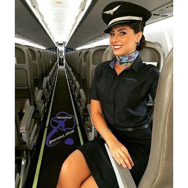 Jenny has стюардесса думаю