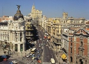 Madrid, Espana: Bucket List, Madrid Spain, Favorite Places, Cities, Places I D, Travel, Places I Ll, Great Highway
