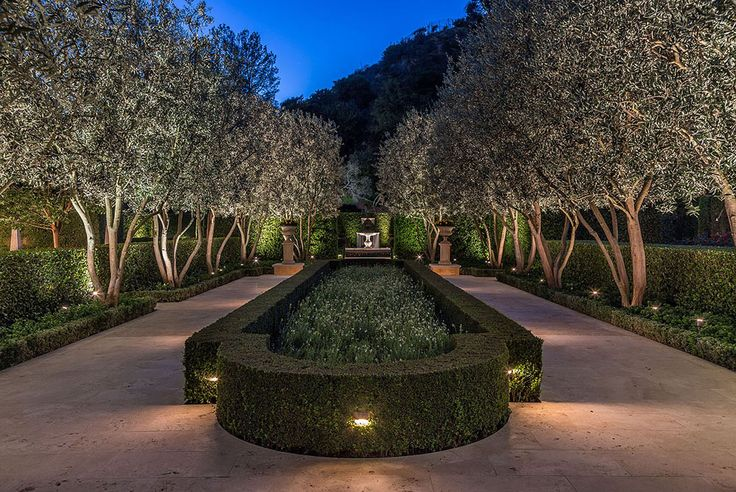 $45 Million Italianate Estate in Beverly Park, Beverly Hills for Sale