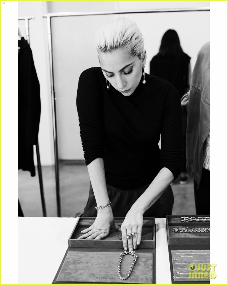 VIDEO: Lady Gaga To Star In Tiffany & Co.'s New Campaign Debuting At Super Bowl 2017! | lady gaga to star in tiffany co new campaign debuting at super bowl 02 - Photo