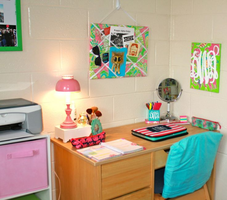 College Dorm Room Organizing: Pinterest €� The World's Catalog Of Ideas
