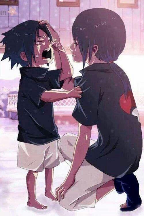 itachi, sasuke,