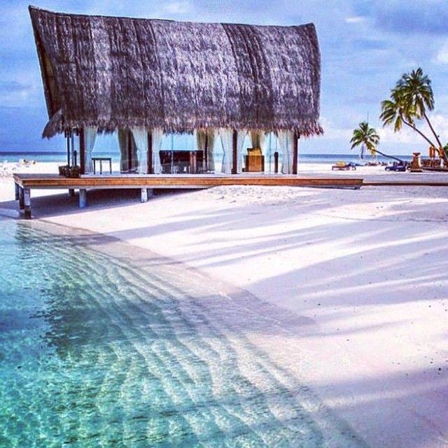 Desert Island Beach: Desert Island, Tropical Beaches, Happy