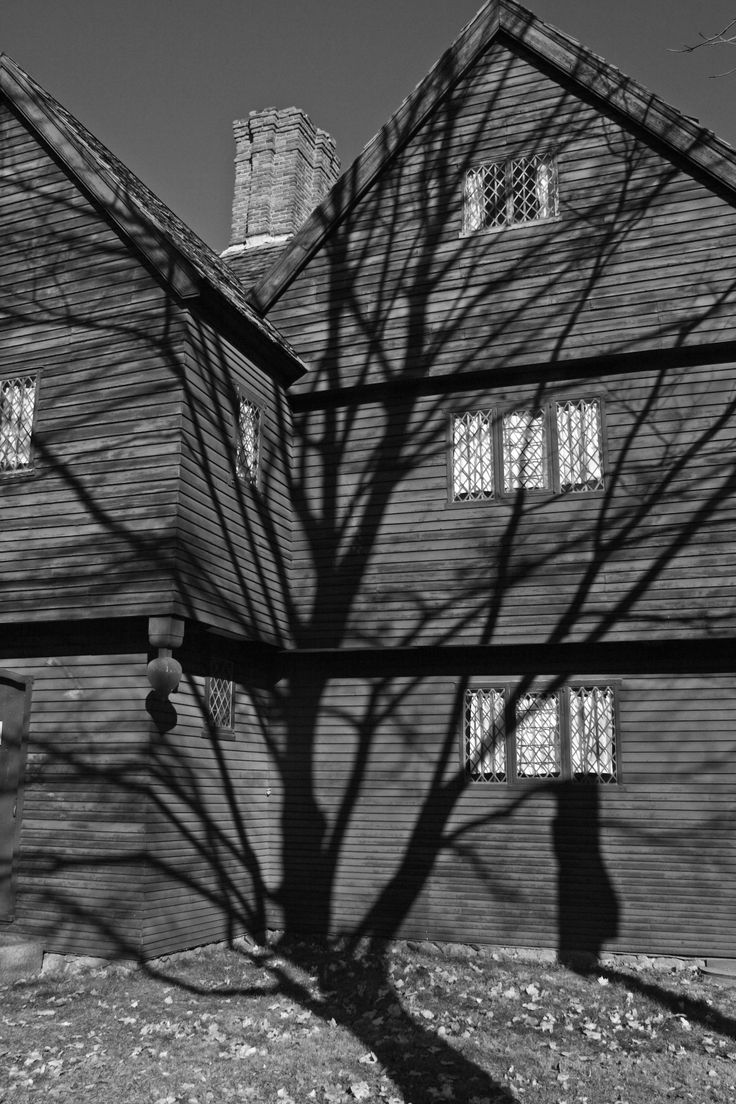 5 Facts About the Real Salem Witch Hunt