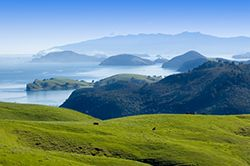 Discover breathtaking New Zealand landscapes with Coromandel Adventures