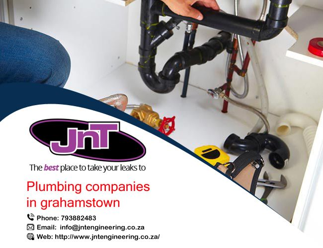 http://bit.ly/2iDNlUH Plumbing Companies in Grahamstown – High Reliable and Matchless Plumbing.