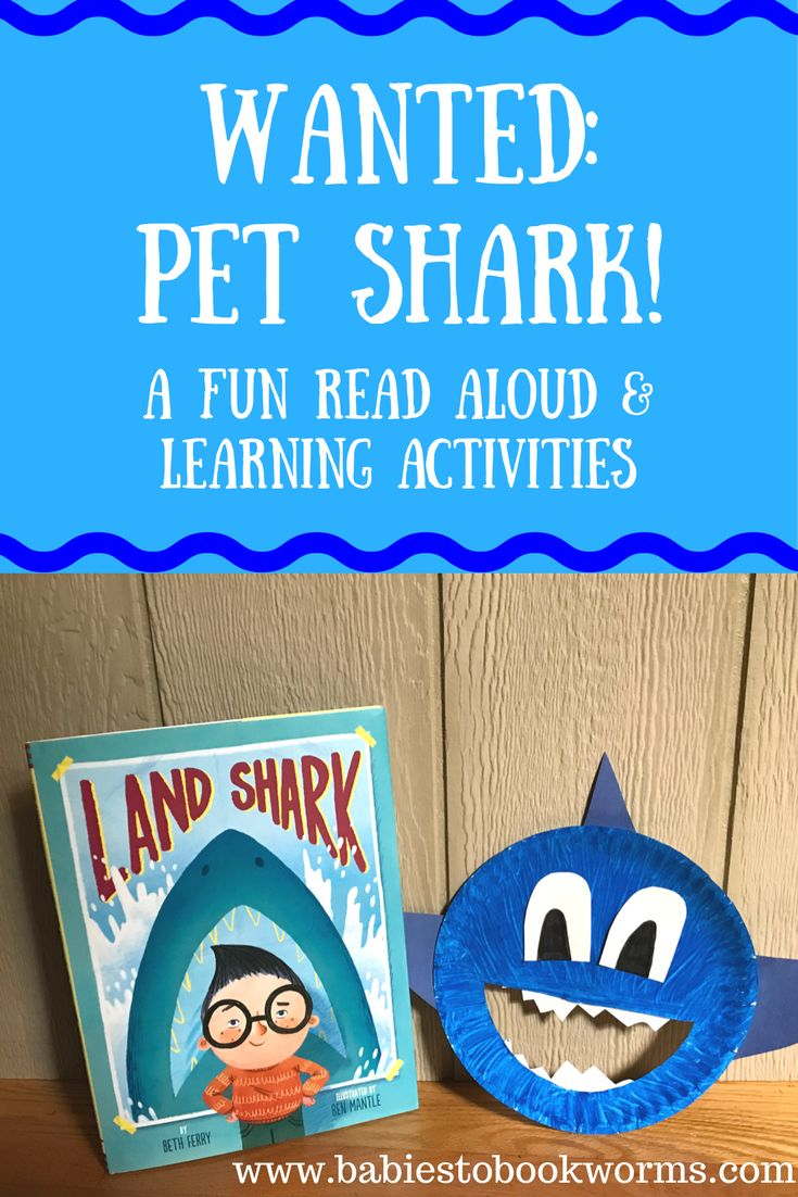 Teach kids about similarities and differences and practice important skills with this funny read aloud!  Shape Recognition | Color Recognition | Shark Games | Shark Children's Book | Shark Books