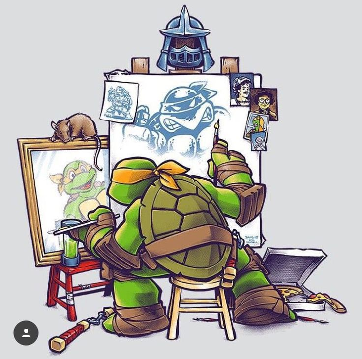tmnt how to make ooze