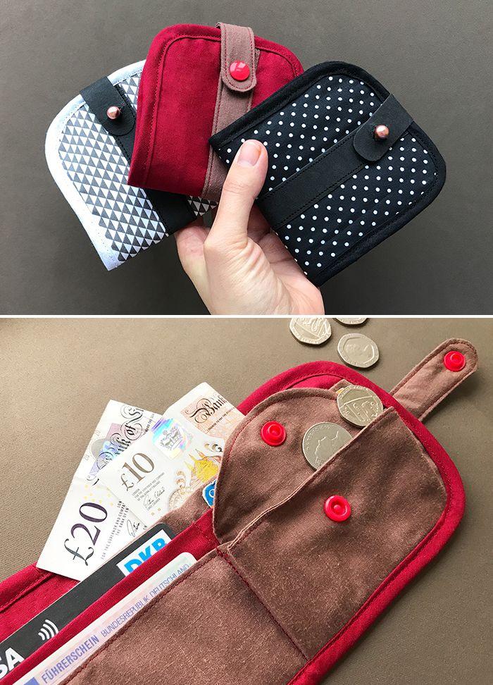 163 besten Nähen - Taschen Bilder auf Pinterest | Taschen nähen ...