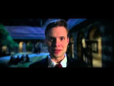 Pelicula Academia de vampiro Completa Español - YouTube
