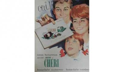 Ferrero – Immagini Advertising anni '60
