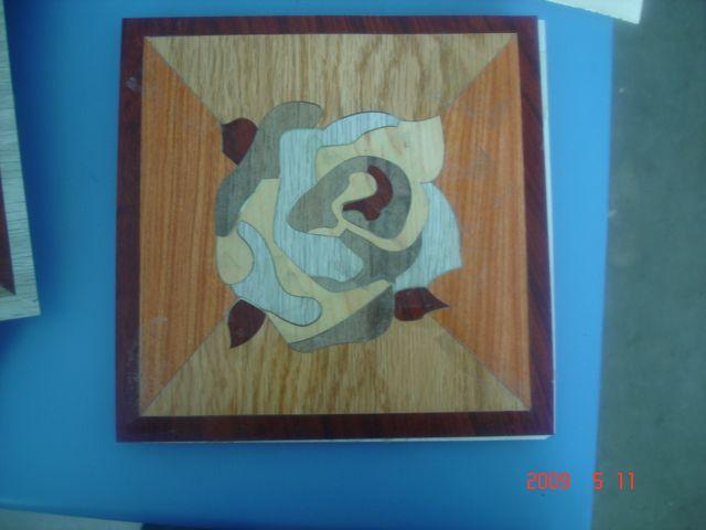 cutting wood board