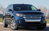 http://oxmoorford.net/ The Ford Edge is one of the best crossover vehicles today. It has an ecoboost engine for great gas mileage and a roomy interior. http://oxmoorford.net/ #FordEdge #OxmoorFordLincoln #Edge #GreatGasMileage #Spacious