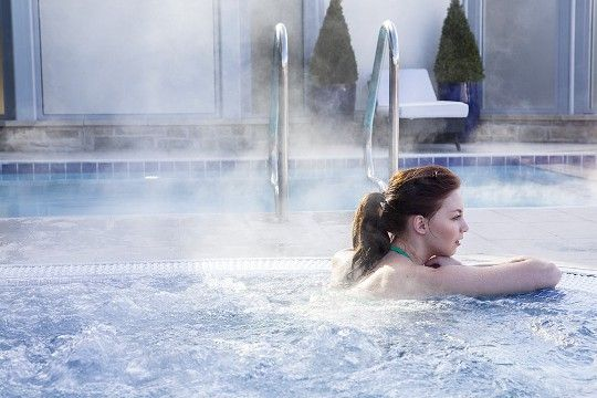 The Woodland Spa spa breaks from £29.00