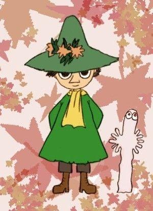 「Ichigoの今日の名言は、【 スナフキン 】の名言から」 http://ameblo.jp/ichigo-branding1/entry-11364295781.html