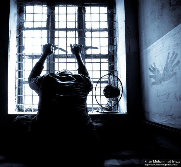 Czy w Polsce powinna być kara śmierci ?