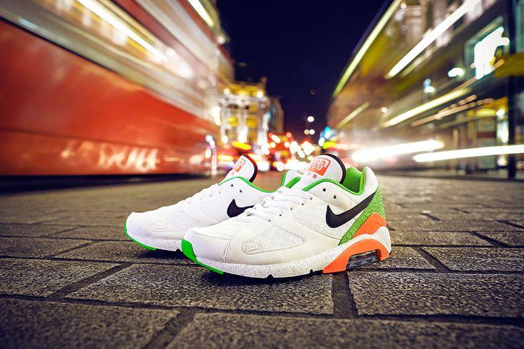Nike x size? 'Urban Safari'.