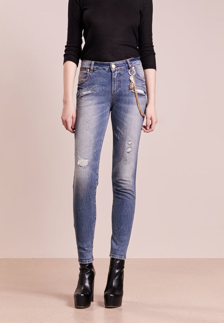 Pierre Balmain Jeans Skinny Fit