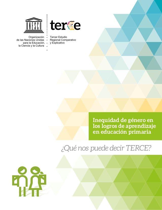 Teresa Clotilde Ojeda Sánchez: Inequidad de género en los logros de aprendizaje e...