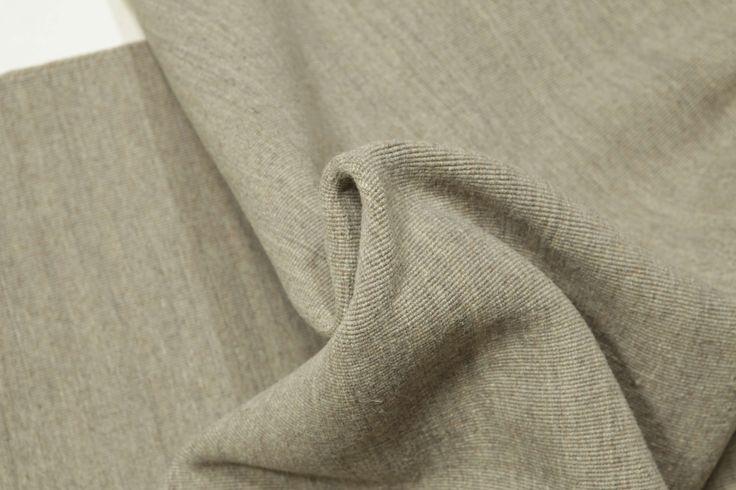 Kilim loom - Cinzento claro / Bege 120x180 - RugVista