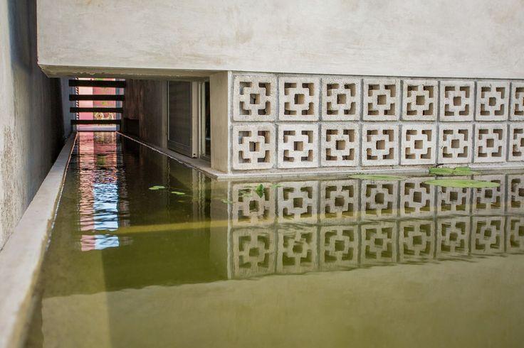 Gallery - Gabriela House / TACO taller de arquitectura contextual - 5