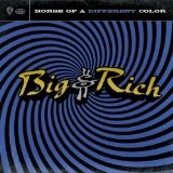 Horse of a Different Color (Audio CD)By Big & Rich