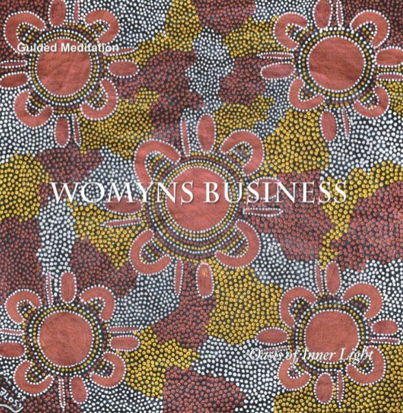 Womyns Business by OasisofInnerLight on Etsy