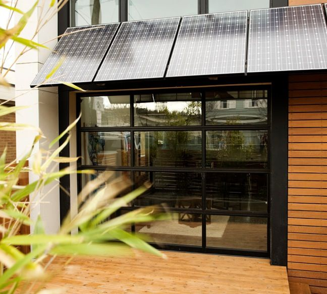 30 Best Images About Solar Canopies On Pinterest
