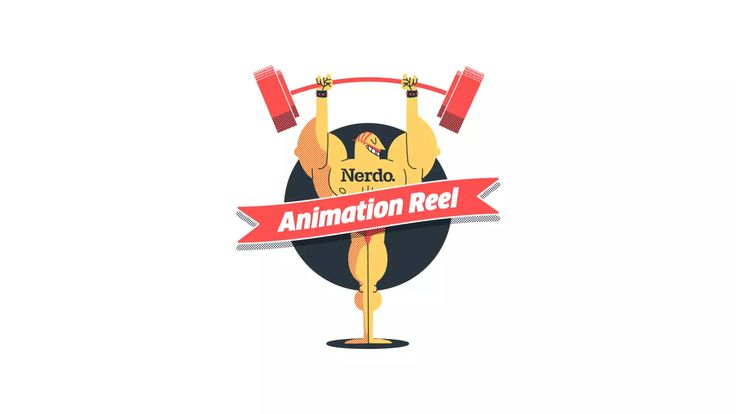 NERDO Animation Reel on Vimeo