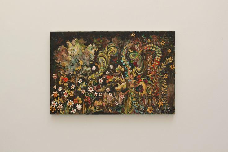 Autumn by Laura Ana Maria Iosifescu
