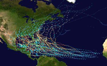 List of retired Atlantic hurricane names