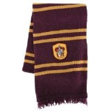Harry Potter Gryffindor House Scarf (Maroon & Gold) (Toy)By Elope