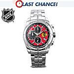 NHL® Chicago Blackhawks® 2010 Stanley Cup® Champions Watch