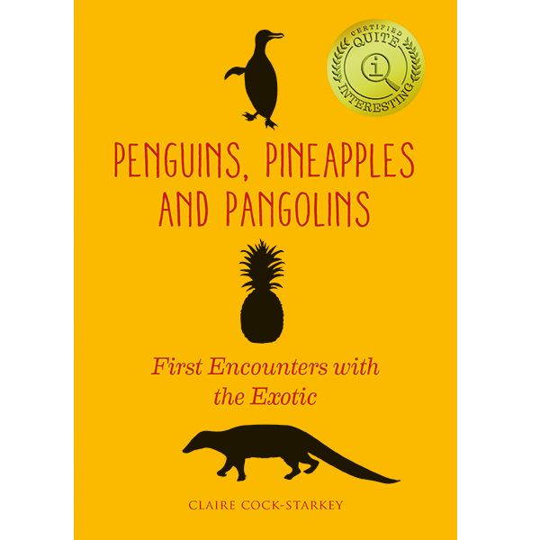 Penguins, Pineapples and Pangolins - The British Library Shop