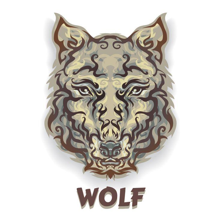 #vector #head #symbol #animal  #wild #face #logo #dog #isolated #design #emblem #tattoo #illustration #mascot #sign #icon #graphic #nature #art #predator #husky #black # background #beast #danger #silhouette #element #wildlife #fur #line #modern #print #label #fox #beautiful #white #cartoon #wilderness #drawing #angry #badge #crest #club #team #sport #image #eyes #coyote #set