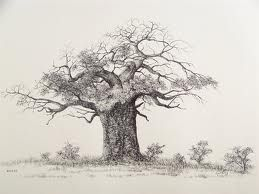 baobab tree tattoo - Google Search
