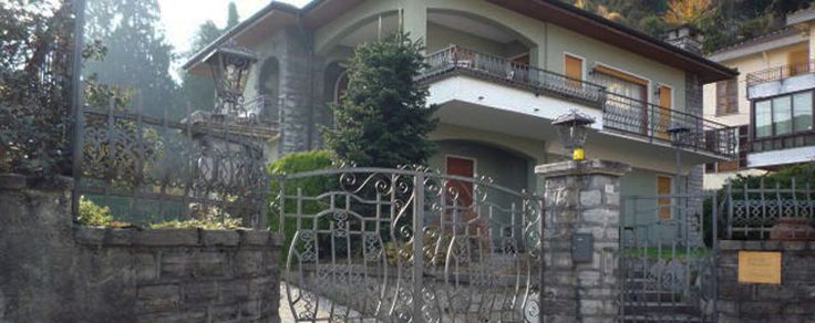 Villa Azalea ideal for a family holiday..a short walk across the road takes you into the heart of Menaggio, one of the lake's prettiest and touristy towns of Lake Como....