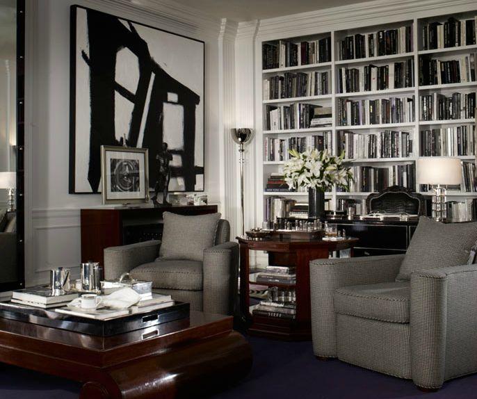 2218 best RALPH LAUREN HOME images on Pinterest | Home ideas, Living ...