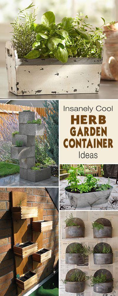 Best 25 Indoor herb planters ideas on Pinterest