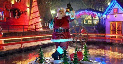 Ο μικρός Άγιος Βασίλης από την Κεφαλονιά - KefaloniaToday.com