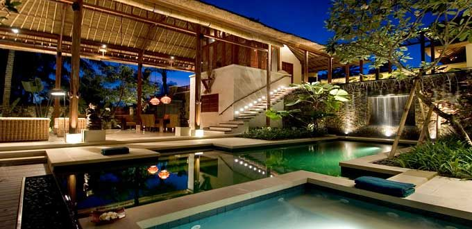 Vajra Villas - Villa Vajra, Ubud, Bali villa