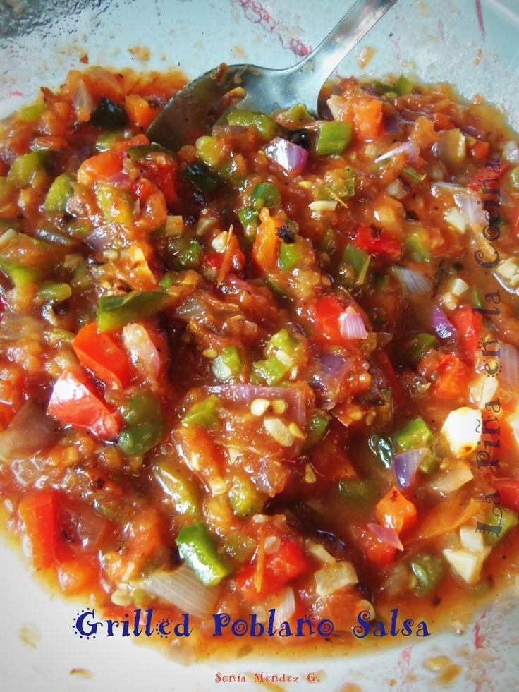 sauces & rubs on Pinterest | Hot sauces, Salsa and Hot sauce recipes ...