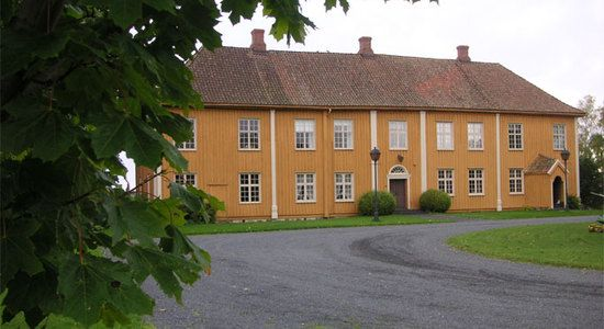 Ringnes, Stange Vestbygd