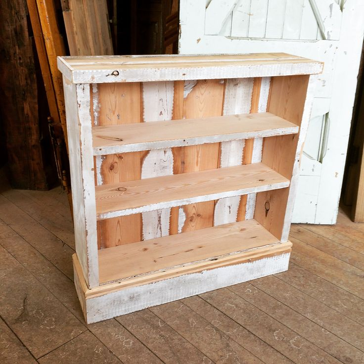 We Built This Cabinet Using Wood From The Biltmore Hat