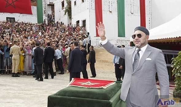 King Inaugurates Mohammed VI Polytechnic University in…