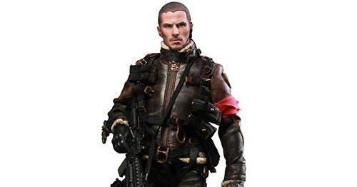 Terminator Salvation: John Connor 1/6th Scale Figure (Christian Bale)