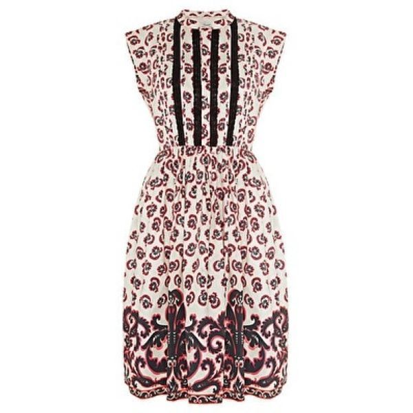 SOMERSET BY ALICE TEMPERLEY CAVENDISH exclusive 150th Anniversary dress 14 & 16